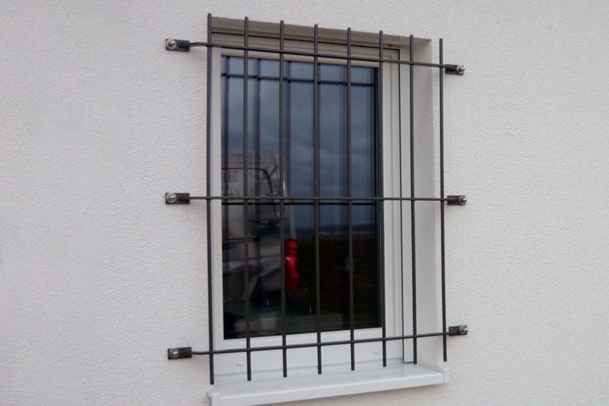 Fensterschutz